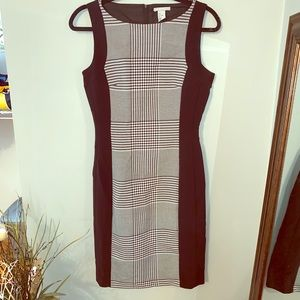 H&M Plaid Dress